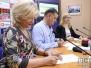 Potpisivanje protokola o saradnji između Fakulteta umetnosti u Nišu i Uprave za kulturu Grada Niša