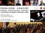 Godišnji koncert studenata sa Niškim simfonijskim orkestrom 2013.