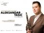 Intenzivni majstorski kurs za klarinet - Aleksandar Tasić
