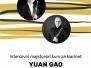 Intenzivni majstorski kurs za klarinet – Yuan Gao i Miloš Mijatović