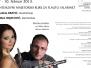 Majstorski kurs za Flautu i Klarinet