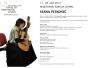 Majstorski kurs za gitaru mr Vesne Petković