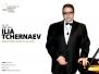 Majstorski kurs za klavir - prof. dr Ilia Tchernaev