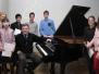 Majstorski kurs za klavirsku tehniku i interpretaciju mr Aleksandra Serdara