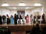 Majstorski kurs za solo pevanje i kamernu muziku mr Ljudmile Gros Popović