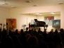 Manifestacije povodom 11 godina Fakulteta umetnosti u Nišu
