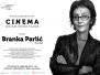 """Predavanje prof. Branke Parlić i projekcija filma Entr'acte - \""""Cinema - početak filmske muzike\"""""""