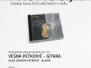 Promocija diskografskog izdanja Fakulteta umetnosti - Vesna Petković, gitara i Olga Ljahova Petrović, klavir
