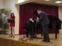 Proslava 13 godina postojanja i rada Fakulteta umetnosti u Nišu