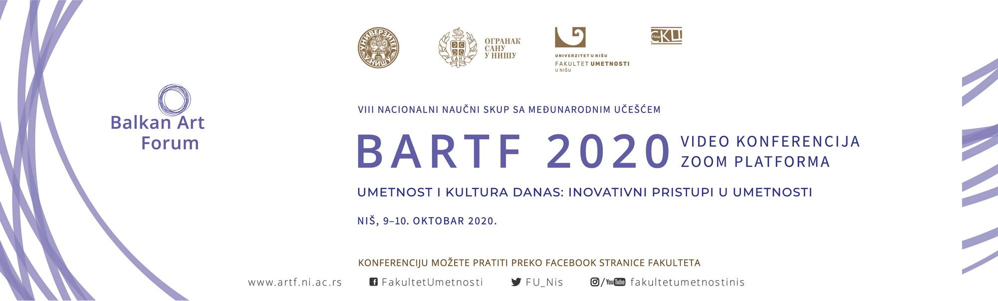 slider BARTF 2020