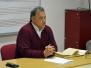 Predavanja prof. Nikosa Efthimiadisa na Fakultetu umetnosti u Nišu