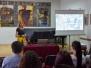Predavanje po pozivu master muzikoterapeuta Ivane Ilić