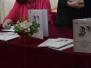 """Promocija izložbenog kataloga """"Srpska moderna umetnost kroz prizmu godišnjice Miloja Milojevića i Save Šumanovića"""""""