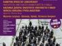 """Koncert kamernog orkestra \""""Concertante\"""" FU u Kragujevcu"""