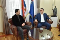 Prijem kod zamenika gradonacelnika Nisa (3)