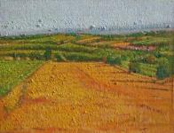 04-letnja-zega-ulje-na-platnu-kasirano-na-kartonu-2012